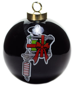 Tattoo Machine Ornament by Sourpuss Clothing : Cats Like Us