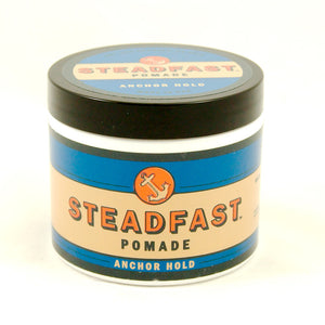 Steadfast Pomade Steadfast Anchor Hold Pomade for sale at Cats Like Us - 1