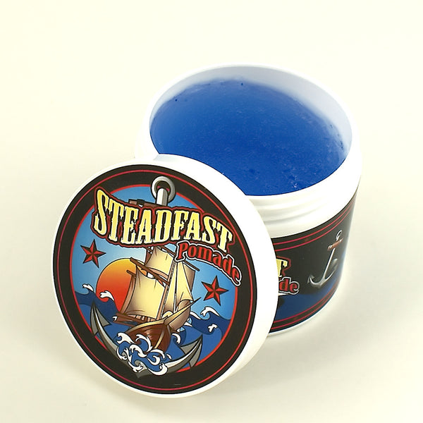 Steadfast Pomade Steadfast Pomade 4oz for sale at Cats Like Us - 2
