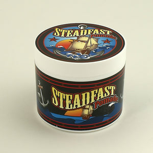 Steadfast Pomade 4oz - Cats Like Us