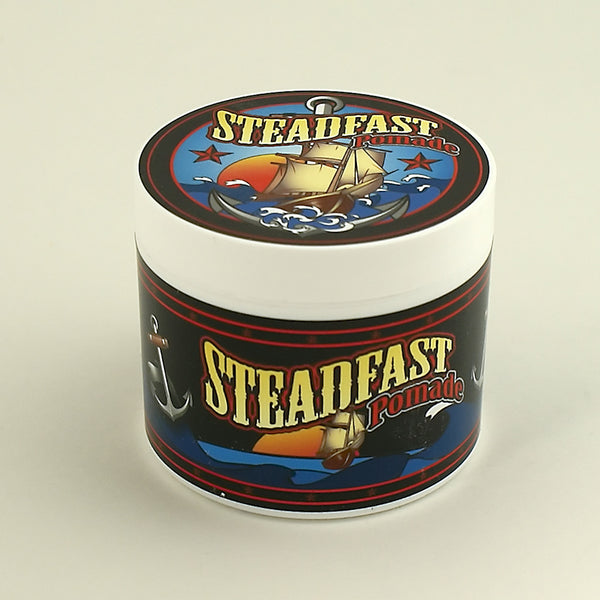 Steadfast Pomade 4oz