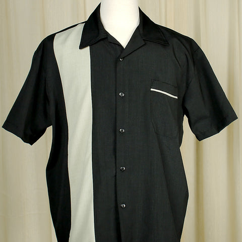 Pop Check Single Panel Shirt by Steady Clothing