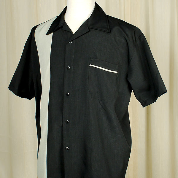Steady Clothing Pop Check Single Panel Shirt for sale at Cats Like Us - 2