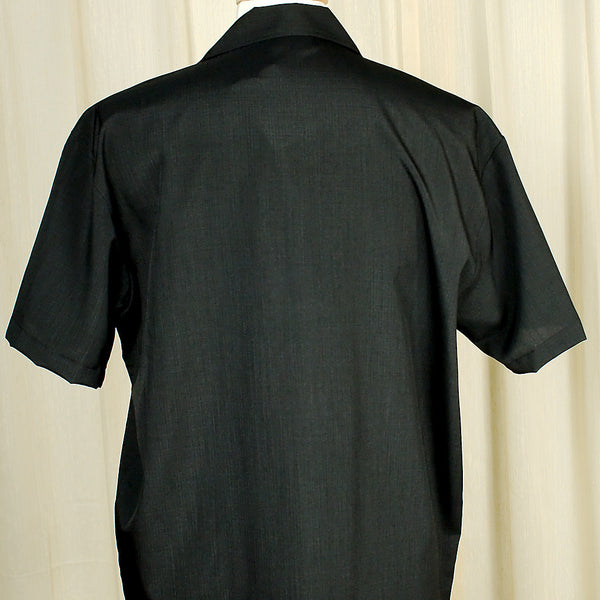 Steady Clothing Pop Check Single Panel Shirt for sale at Cats Like Us - 3