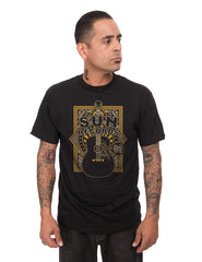 Sun Crescent Mens T Shirt