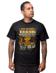 Sun Records Weekender T