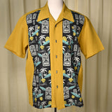 Steady Clothing Tiki in Paradise Shirt