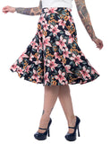 Steady Clothing Tropical Dream Thrills Skirt