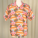 Steady Clothing Tropical Tiki Aloha Shirt