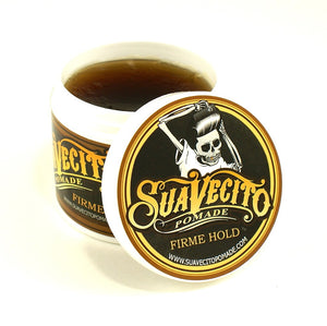 Suavecito Firm Hold Hair Pomade by Suavecito
