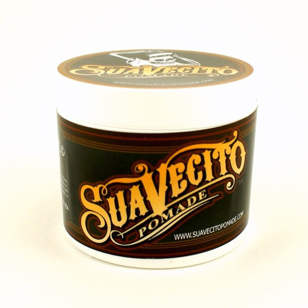 Suavecito Suavecito Regular Hair Pomade for sale at Cats Like Us - 1