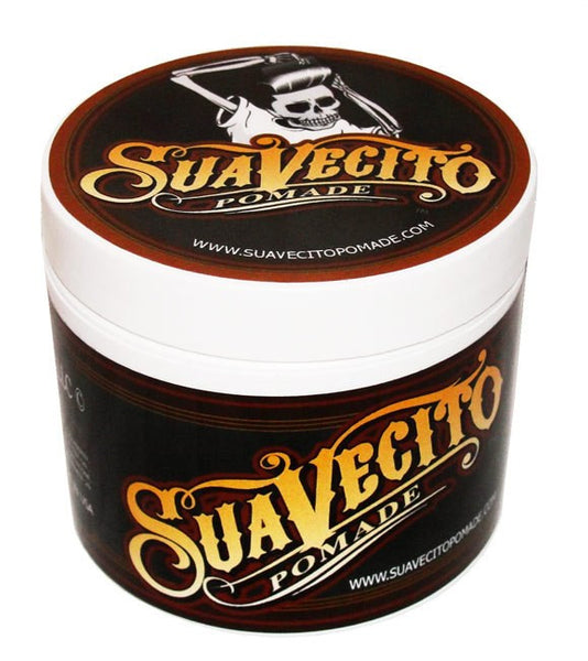 Suavecito Regular Hair Pomade by Suavecito : Cats Like Us