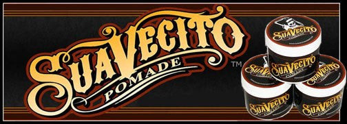 Suavecito Regular Hair Pomade by Suavecito