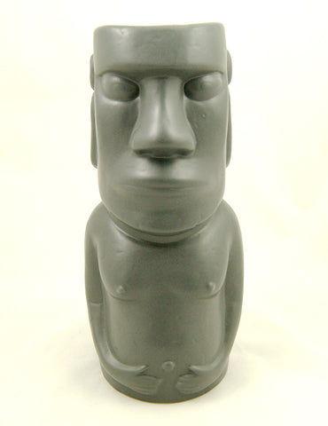 Easter Island Moai Tiki Mug by Tiki Farm : Cats Like Us