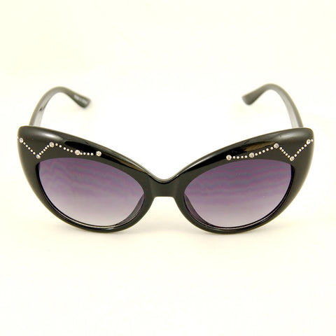 Black Constellation Sunglasses - Cats Like Us