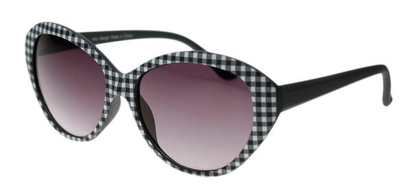 Trio On a Picnic Sunglasses for sale at Cats Like Us - 3