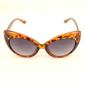 Tort Constellation Sunglasses by Trio : Cats Like Us