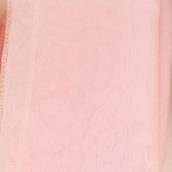 Baby Pink 50s Neck Scarf - Cats Like Us