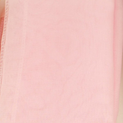 Baby Pink 50s Neck Scarf by Viva Dulce Marina - Cats Like Us