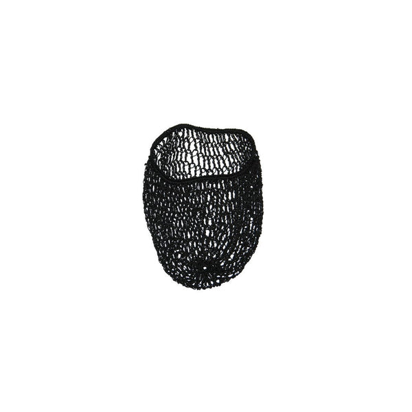 Black Hair Net Snood