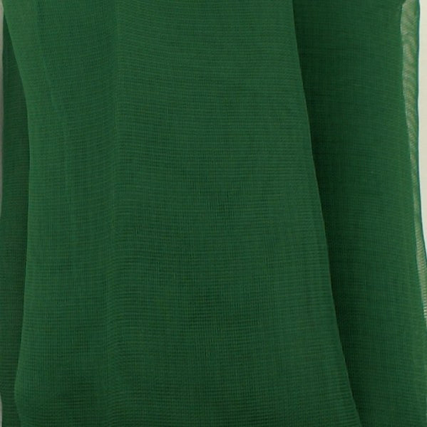 Kelly Green 50s Neck Scarf - Cats Like Us
