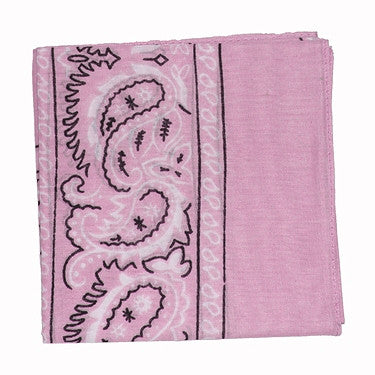 Lavender Bandana by Viva Dulce Marina : Cats Like Us