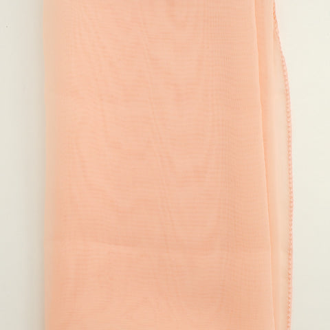 Peach 50s Neck Scarf by Viva Dulce Marina : Cats Like Us
