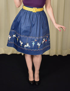 Circus Swing Skirt - Cats Like Us