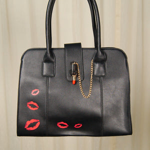Lipstick Love Handbag