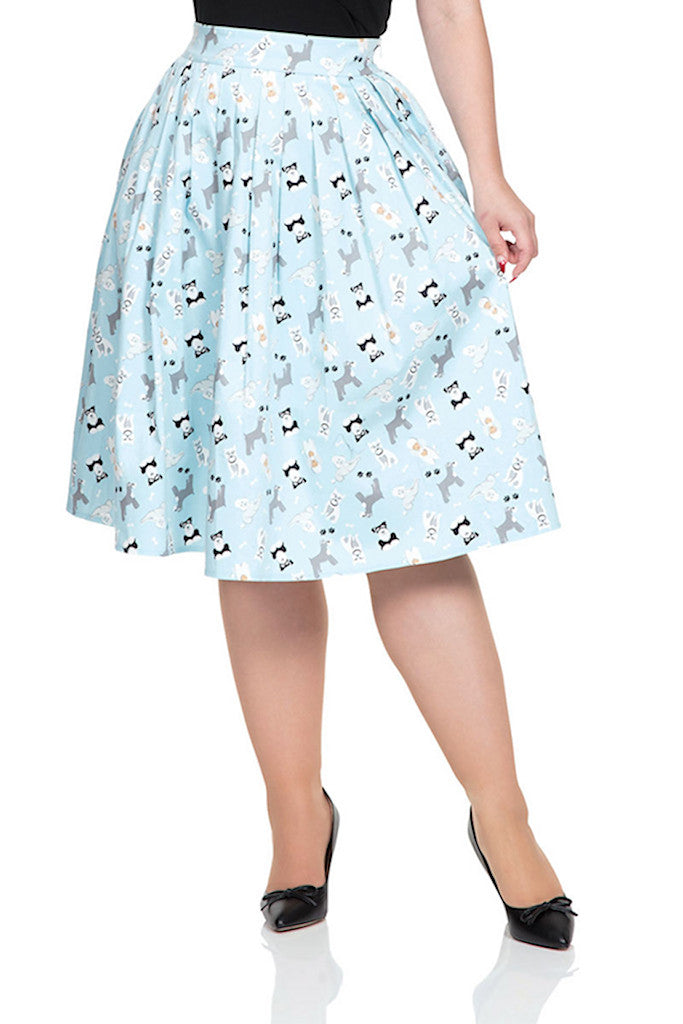 Wendy Dog Walking Skirt by VooDoo Vixen : Cats Like Us