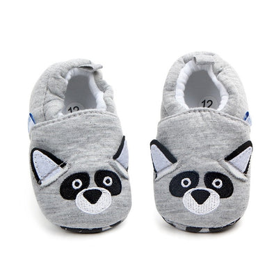 1a1b23e0fc6f Fashion New Spring Autumn Winter Baby Shoes Girls Boy First Walkers  Slippers Newborn Baby Girl Crib