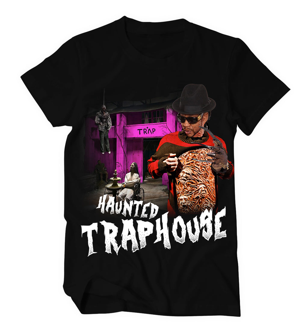 2 Krueger Haunted Traphouse