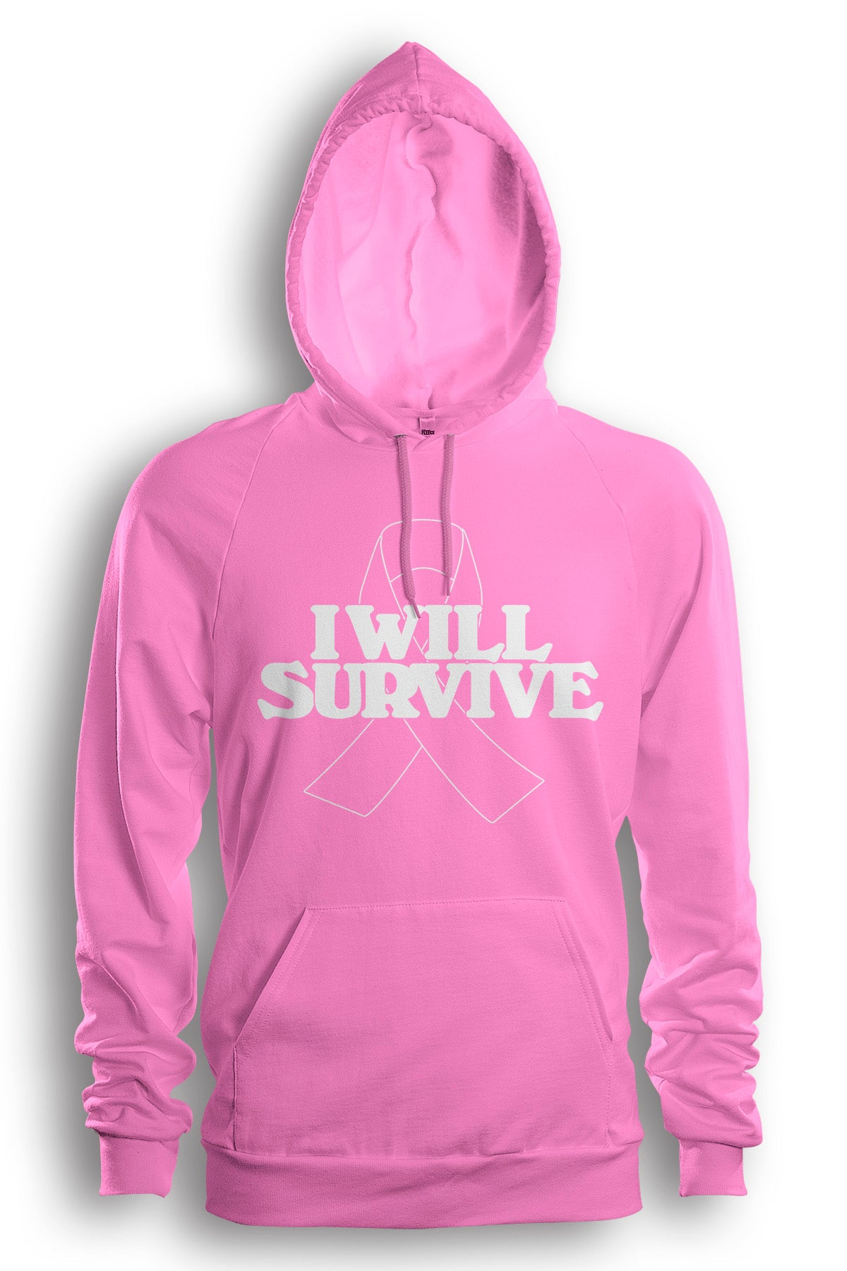 I will Survive Hoodie