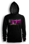 Haunted Pink Trap House Hoodie