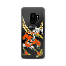 Load image into Gallery viewer, Smoking Ibis Official Samsung Case