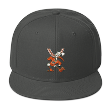 Load image into Gallery viewer, Smoking Ibis Official Snapback Hat
