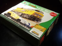 "KAT - 106-0023 Union Pacific ""Gevo"" Starter Set"
