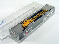 KAT-176-3128 - Santa Fe SD-45 Locomotive - Road #5384