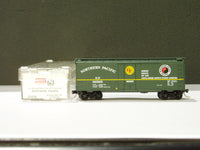 MTL-21210 - 40' Standard Box Car, Plug Door - Northern Pacific #98593