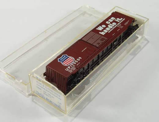 Kadee Union Pacific Boxcar