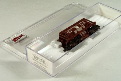 ATL-32203 - Santa Fe 70 Ton Ore Car - Road #794149