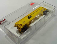 ATL-39671 -  Family Lines 4-Bay Centerflow Hopper Car - Road #260020