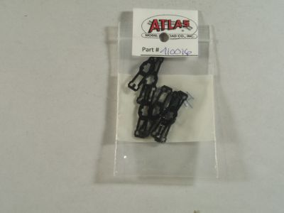 Atlas Retainer Clips