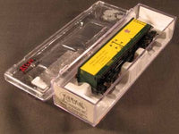 ATL-41460 - Chicago & Northwestern 40' Wood Refrigerator Car - Road #15305