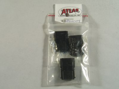 Atlas Fuel Tank
