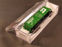ATL-45843 - Burlington Northern 40' Boxcar - Road #137798