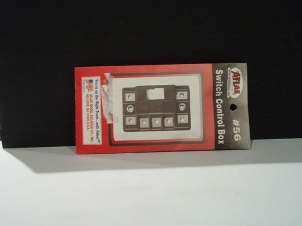 Atlas® Code Switch button