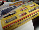 Bachmann® Iron Duke Train set