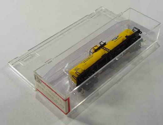 CC/KAT-001-1601F - Dow Single DomeTank Car - Road #10200