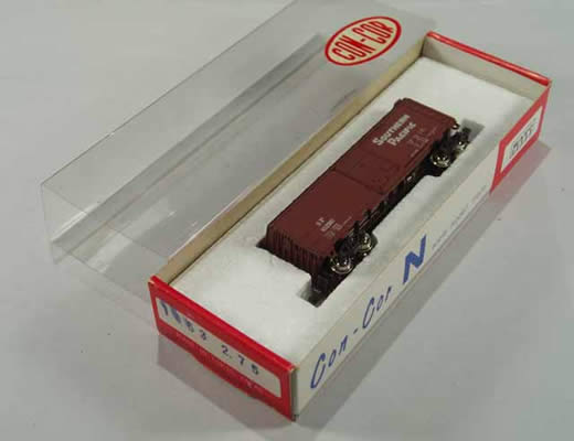Con-Cor KAT Southern Pacific Box Car